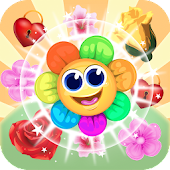 Game Blossom Crush Mania 2 version 2015 APK