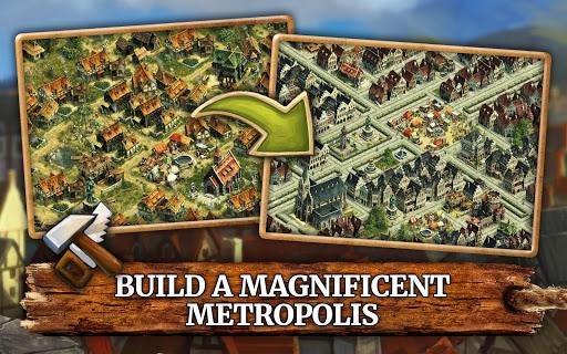 Anno: Build an Empire - screenshot