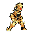 Ultimate naroto Ninja Fight