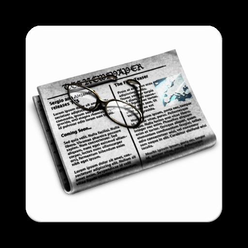 Android aplikacija Novinarnica PB