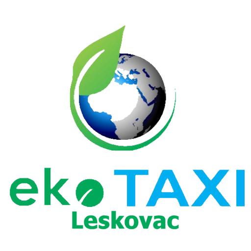 Android aplikacija Eco Taxi Leskovac na Android Srbija