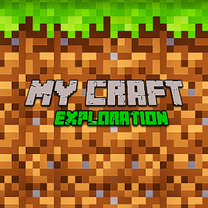 My Craft Exploration Online PC (Windows / MAC)