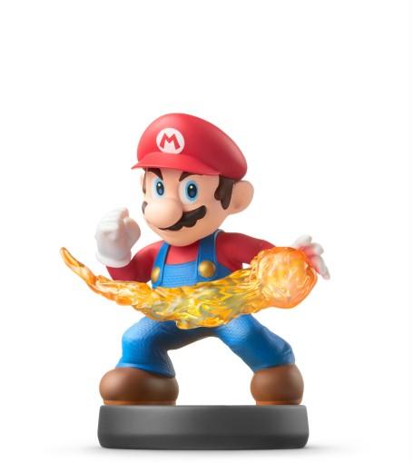 Mario - Super Smash Bros. series