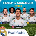 Real Madrid Fantasy Manager'17- Real football live APK for Kindle Fire