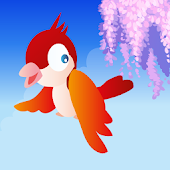 Birds fight APK for Bluestacks