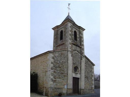 photo de La Jaudonnière (Eglise Ste Marie Madeleine)