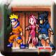 Ninja Shippuden Storm Ultimate Fight