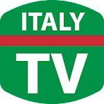 TV Italy - Free TV Guide Icon