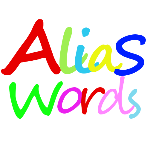 Alias Words (game)