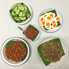 Nasi Lemak Night at The Peranakan Palace Supperclub