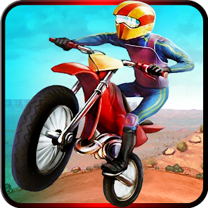 Download Real Crazy Stunt Bike Race: Stunt Bike Racing For PC Windows and Mac