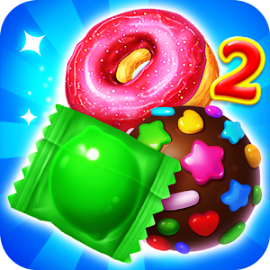 Candy Fever 2 For PC / Windows 7/8/10 / Mac – Free Download
