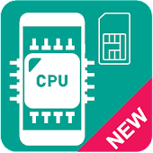 App Phone details: CPU info APK for Windows Phone