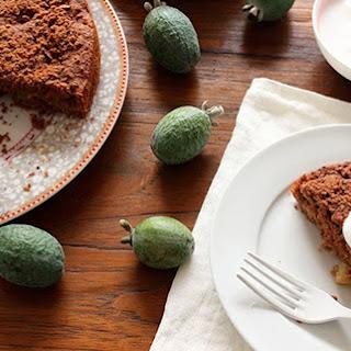 Apple Ginger Cake Vegan Recipes