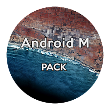 Android M CM12.1 Theme Pack