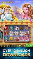 Screenshot of Slot Galaxy Free Slot Machines