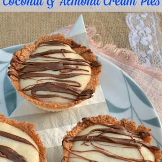 Coconut Almond Pie Recipes