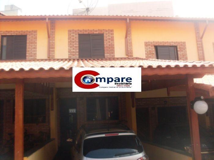 Casa 2 Dorm, Macedo, Guarulhos (SO1365)