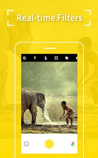 Camera360 Lite - Selfie Camera APK for iPhone