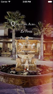 Quinta del Alba - screenshot