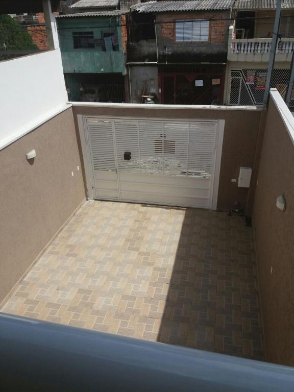 Casa 4 Dorm, Jardim Jovaia, Guarulhos (SO1072) - Foto 8