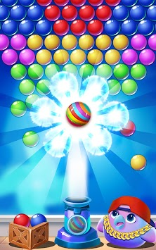 Bubble Shooter By Candy Bubble Studio APK screenshot thumbnail 5