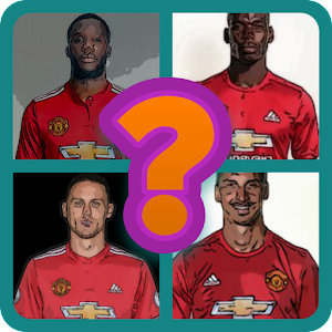 Download Man UTD Player Quiz for PC