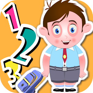 Learning TOM : Count 123