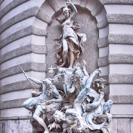 by Eduard Andrica - Buildings & Architecture Statues & Monuments
