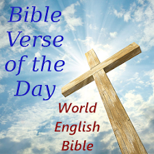 Bible Verse of the Day WEB
