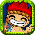 Download Android Game Jungle Kid Adventures for Samsung