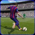 ⚽ Real Football League dream APK for Bluestacks