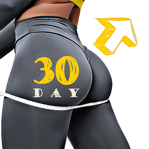 30 Day Butt & Leg Challenge For PC