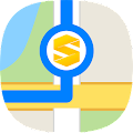 Free Download GPS Navigation & Maps - Scout APK for Samsung