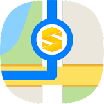 GPS Navigation & Maps - Scout file APK for Gaming PC/PS3/PS4 Smart TV