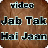 App JAB TAK HAI JAAN Video Chanel APK for Windows Phone