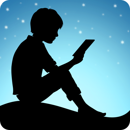 Amazon Kindle (app)