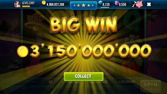 Las vegas slots win real money