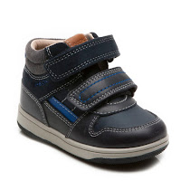 Geox New Flick Boy TODDLER VELCRO