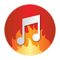 Free Download Rocket Player : Music Player APK for Blackberry