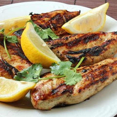 Mediterranean Marinated Chicken Breasts Recipes | Yummly