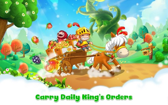 Sky Garden: Farm In Paradise APK screenshot thumbnail 11