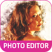 App Photo Editor New Version 2017 1.0 APK for iPhone