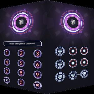 AppLock Theme Portal For PC
