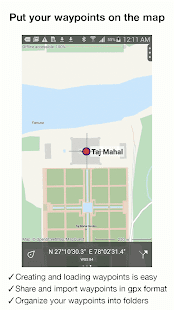 Topo GPS World v2.1 Apk