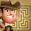 Diggy's Adventure APK for Bluestacks
