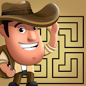 Download Diggy's Adventure APK on PC