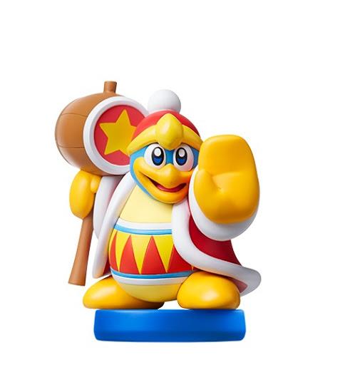 King Dedede - Kirby series