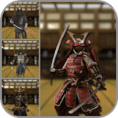 Samurai Photo Editor
