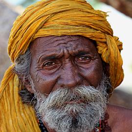 by Hemang Shukla - People Portraits of Men